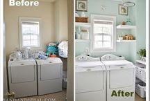 Casa: Antes & Depois