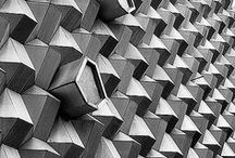 GEOMETRIC / by Thought & happiness