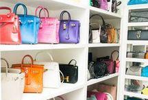 Moda: Bolsa, bolsinha, bolsão...