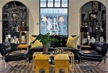 At Home and Co. Showroom