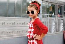 Mini Fashions