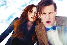 Doctor who! :) / by Ashlyn Hawkins