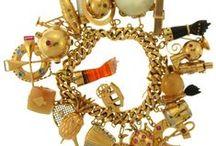 Classy Girls Wear Pearls / by Christine Avrill