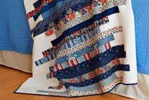 Crafts: Retalhos / Colchas, modelos, esquemas etc. Ideias para aproveitar tecido.