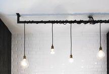 Casa: Iluminação