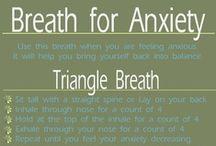pranayama - 4th limb of yoga - breath control / intentional breath