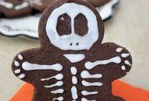 Halloween Treats not Tricks!  / www.Btoffee.com