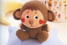 knitting - Croche