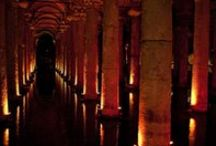 Inferno Tour (Dan Brown) / A daily tour of Istanbul inspired by the famous best-seller of Dan Brown...