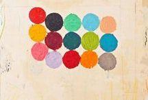 Harmony of colors