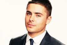 Zac Efron / ZAC EFRON,hollywood hottie, actor, high school musical, the lucky one