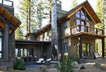 Home Inspirations / Beautiful homes, future decorating ideas