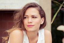 Bethany Joy Lenz / #haley james #oth #actress #bethanyjoy #singer #artist