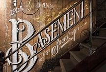 Basement 103 / by Victoria