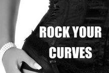 Curvy Girls Rock