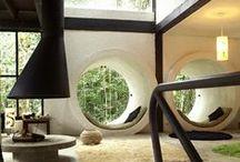 Interior Design / Images of great interiors