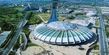 Sports Architecture / A collection of amazing stadiums and sports facilities from around the world.