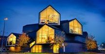 Frank Gehry / Amazing buildings from around the world by Frank Gehry