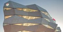 Rem Koolhaas / Architecture from around the globe by Rem Koolhaas