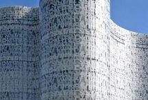 Herzog & De Meuron / Amazing buildings from around the world by Herzog & De Meuron