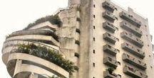 Brutalism / Brutalist Architecture from around the world.