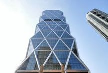 Foster and Partners / Architecture by Foster + Partners
