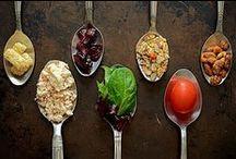 bon appetit! / In honour of Julia Child / by Thaisha Belis