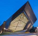 Zaha Hadid / Architecture by Zaha Hadid
