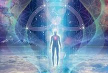 Higher Consciousness and Heaven on Earth / The marriage of the 3rd and 5th dimension is Heaven on Earth. This is what we are here for in this lifetime. If you would like to be added to pin to this board, send me a message!