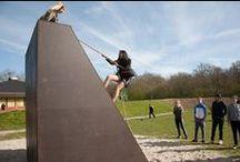 Street Sport & Outdoor Fitness / Urządzenia do ćwiczeń na świeżym powietrzu. http://www.larslaj.pl/produkty/outdoor-fitness/272