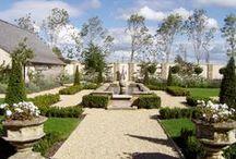 Landscape Gardening / Garden designs throughout Gloucestershire.