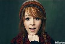 Lindsey Stirling / violinist, dancer