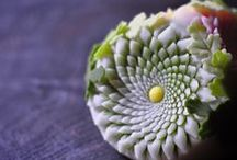 WAGASHI / Traditional japanese sweets & others