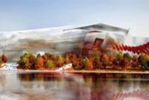 Jean Nouvel / Architecture from around the globe by Jean Nouvel