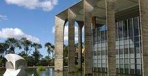 Oscar Niemeyer / Architecture from around the world by Oscar Niemeyer