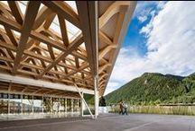Shigeru Ban / Architecture by Shigeru Ban