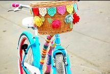 Lové Bicicletta / Amour pour la bicyclette, Beaux vélos