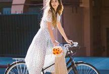 Style Vélo / Le vélo urbain, looks