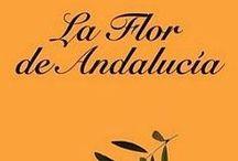 La Flor de Andalucia, Lopera, y Lope Vinos&Gourmet, en Madrid / Durante siglos en molinos artesanales y desde 1943 por procesos mecánicos, la elaboración del aceite de la Villa de Lopera ha sido muy apreciado por sus excepcionales y afamadas características.  Dos familias entusiastas y amantes de este magnífico aceite decidieron comercializarlo a otros paises.  La variedad de aceituna es la Picual, también conocida como Marteña, Lopereña o Nevadillo Blanco. Es la variedad que posee la mayor riqueza y cantidad de ácidos grasos y antioxidantes.