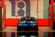 mx5 / Mazda mx5 nb