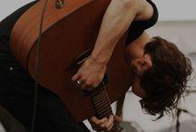 guitar and ukulele