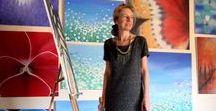 Art Videos / Kirstin McCoy Art Videos