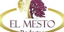 El Mesto VT Castilla y Lope Vinos&Gourmet en Madrid / Bodegas El Mesto, se componen de una Almazara de elaboración de Aceites. Una Bodega con cuidados vinos. Y un Restaurante para degustarlos.