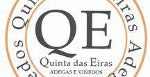 """Quinta das Eiras D.O.Rias Baixas/VT de León y Lope Vinos&Gourmet en Madrid / """"Quinta das Eiras"""" es la última bodega que ha abierto sus puertas en Soutomaior. La familia Táboas, que acumula varias generaciones de viticultores y bodegueros, lleva décadas recopilando piezas relacionadas con la cultura del vino y de la viña. Ahora de la mano de Montse Táboas (gerente) y Javier Táboas (enólogo), ese patrimonio queda a la vista de los aficionados en """"Quinta das Eiras"""", donde se puede contrastar con el actual proceso vinícola."""