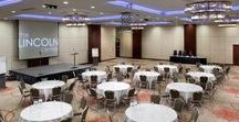 Conferences/Meetings / Take a peek into our spaces at the Lincoln Center, and find the perfect space for your next meeting, conference, or corporate function!