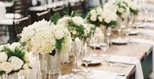 Wedding Inspiration! / Take inspiration from these pins, and create your special event with the Lincoln Center today!