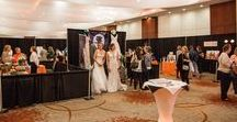 Lincoln Center Wedding Shows / Take a look at previous wedding shows hosted at the Lincoln Center, and keep an eye out for announcements regarding next year's wedding show!