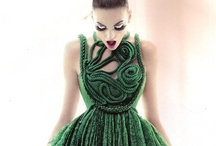 Colorful Life - #Green With Envy / All things Green - Fashion, Design, Beauty, Art, & Style.