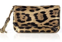 Style - Animal Print / Animal print -  the ultimate neutral print! We LOVE all things animal print!