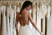 Wedding - Gowns / Wedding gowns that make our jaws drop!